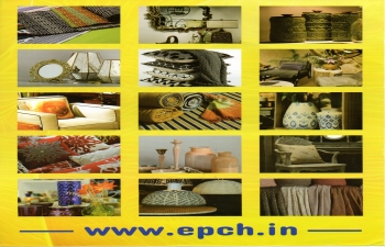 The Export Promotion Council for Handicrafts is organising the 48th IHGF Delhi Fair 2019 from 16 - 20 October 2019 at the India Expo Centre & Mart, Greater Noida Delhi NCR. The Fair will showcase latest designs in home textiles, furnishing fabrics, furniture, house ware, home decor, gifts, fashion & accessories. Over 3200 leading manufactures and exporters belonging to all parts of India will be part of this Mega Show. More details on the event will be seen in the browser below
