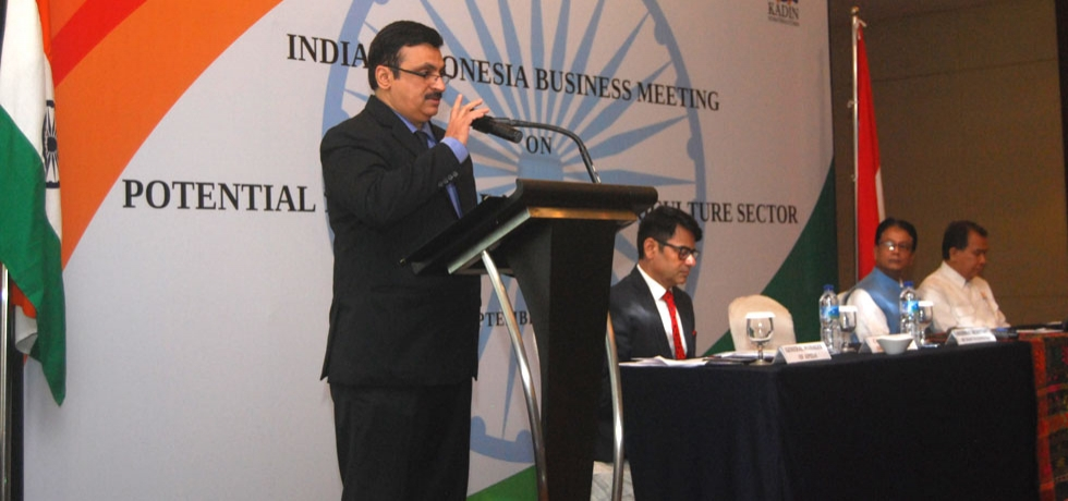 India-Indonesia Business Forum on 18 September in Medan