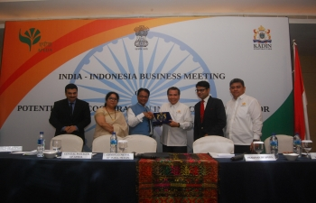 India-Indonesia Business Forum, 18 Sept, 2019
