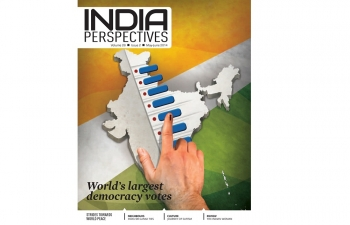 Digital edition of India Perspectives