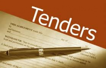 Interested firms may see Tender details at e-publishing system  Government of India under Tender ID No. 2019_MEA_482492_1