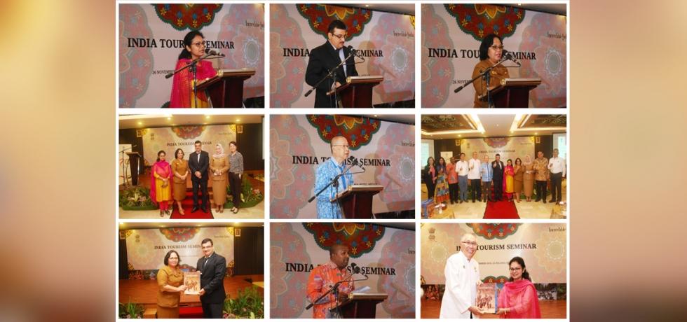 India Tourism Seminar